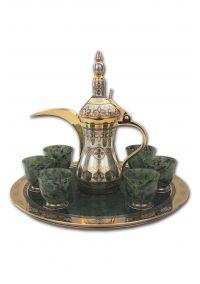 "Чайный набор ""Восточная сказка Шейха"""