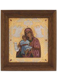 Пресвятая Богородица Достойно есть