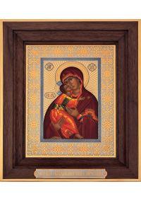 Владимирская Пресвятая Богородица