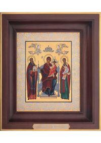 Пресвятая Богородица Экономисса (Домостроительница)