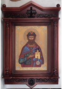 Святой Благоверный Князь Роман Углицкий