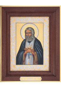 Св.Преподобный Серафим Саровский-чудотворец