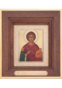 Св. Великомученик Пантелеймон