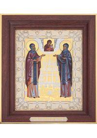 Святой Князь Пётр и Святая Княжна Феврония