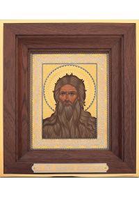 Святой Макарий Египетский