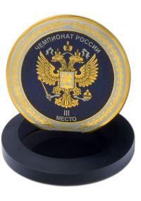 Медаль Водное поло 3 место