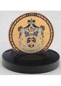 Медаль Юбилей предприятия 500 лет