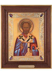 Св.Николай Чудотворец (большая)