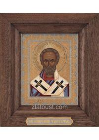 Св.Николай Чудотворец (средняя)